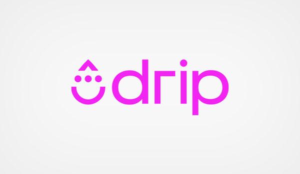 Drip پلت فرم بازاریابی پست الکترونیک